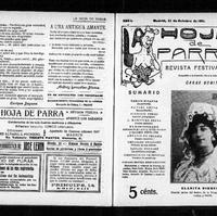 La Hoja de Para. Número 25. Octubre 21, 1911.pdf