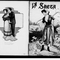 La Saeta. Número.732. 1904.pdf