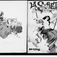 La Saeta. Número.699. 1904.pdf
