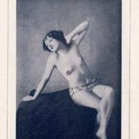 Fotografías artísticas de beldades femeninas