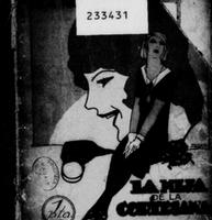 #1. El Caballero Audaz. La hija de la Cortesana. La Novela de Noche (1924).pdf