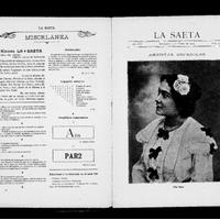 La Saeta. Número.737. 1905.pdf