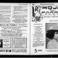 La Hoja de Para. Número 26. Octubre 23, 1911.pdf