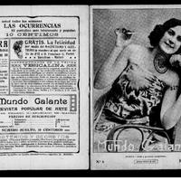 Mundo Galante. Número 6. 1912.pdf