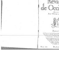"""12.Marañón, Gregorio. """"Notas para la biología de Don Juan.""""rev.occ.enero1924.pdf"""