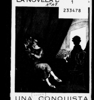 #48. Luis Rubio Hidalgo. Una Conquista. La novela de la noche (1926).pdf