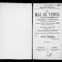 Peratoner Amancio, El Mar de Vénus-Venéras y Sifilíticas, 1881, N.3485.pdf