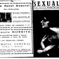 Sexualidad, Núm. 78