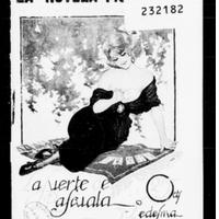 #72. Ledesma. La suerte de Pascuala. La Novela Picaresca.pdf