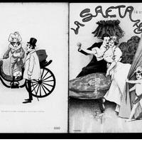 La Saeta. Número.691. 1904.pdf