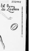 #74. Morales Severo. El Beso De Lesbos. La Novela Pasional.pdf