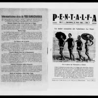 Pentalfa. Año 1930. Barcelona. Número 7.pdf