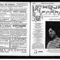 La Hoja de Para. Número 11. Julio 15, 1911.pdf