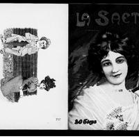 La Saeta. Número.718. 1904.pdf