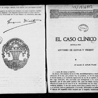 De Hoyos y Vinent Antonio. El caso clínico.pdf