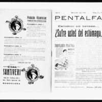 Pentalfa. Año 1928. Barcelona. Número 13 y 14.pdf
