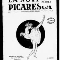 #8. Pedro de Repide. La carrera del amor. La Novela Picaresca.pdf