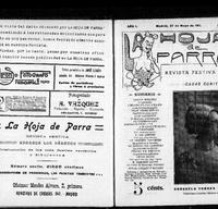 La Hoja de Para. Número 4. Mayo 27, 1911.pdf