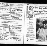 La Hoja de Para. Número 12. Julio 22, 1911.pdf