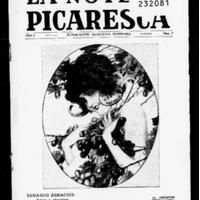 #7. Eduardo Zamacois. Amar a obscuras. La Novela Picaresca.pdf