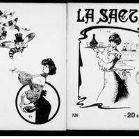 La Saeta. Número.738. 1905.pdf